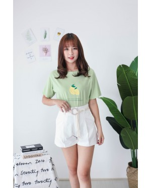 Korea Lemon Tee (Green)