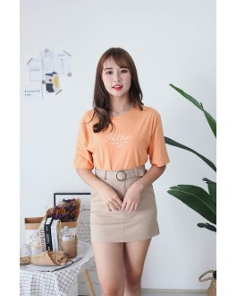 Korea Peltier Tee (Orange)